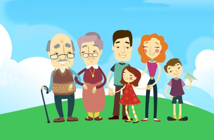 संयुक्त परिवार की वर्तमान समय में प्रासंगिकता क्यों है ?