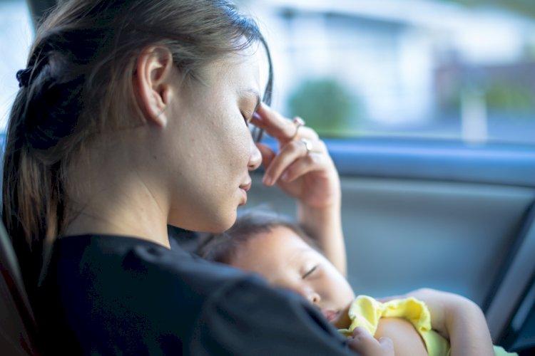 Postpartum Blues – Causes and Management