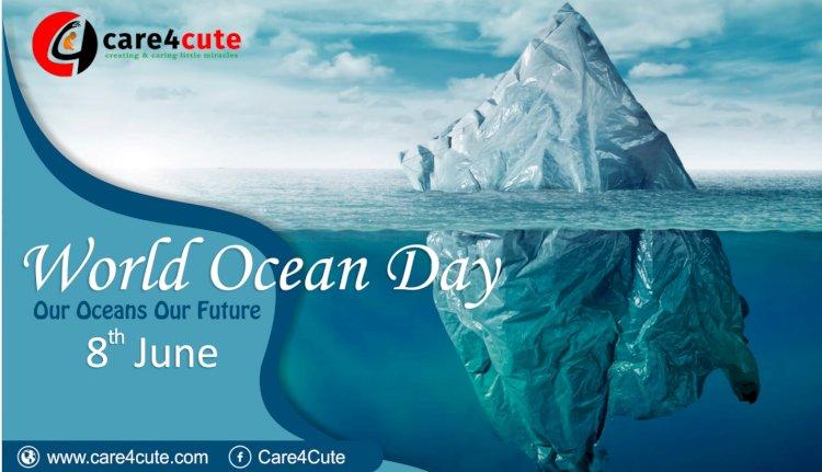 8 June – World Ocean Day