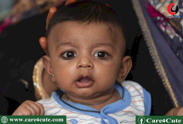 क्या शिशु की आँखों में काजल लगाना सुरक्षित है?