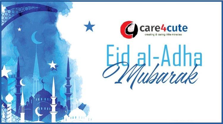Eid al-Adha 2019 (Bakrid 2019)