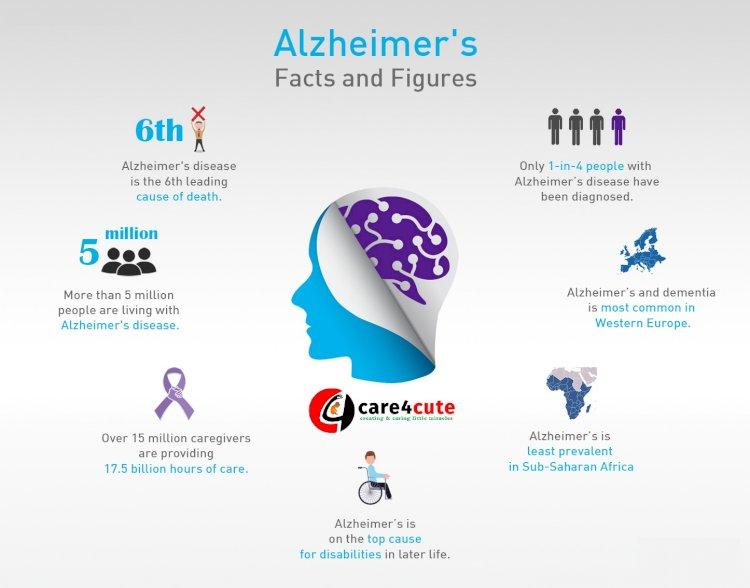 Alzheimer's Facts