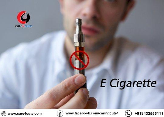 आखिर युवा क्यों ई-सिगरेट के नाम पर गुमराह हो रहा है?