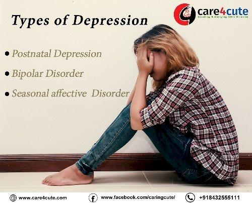 अगर आप में ये लक्षण है तो आप डिप्रेशन के शिकार हो सकते है