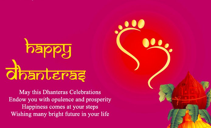 Dhanteras Significance