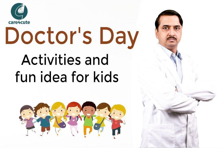 Doctor Activities & Fun Ideas for Kids