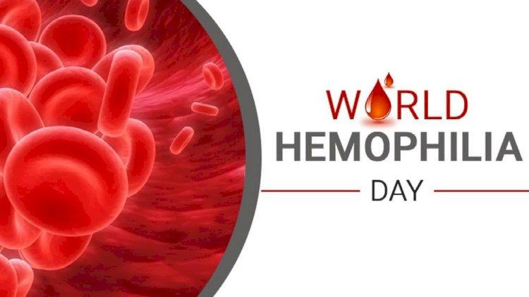 World Hemophilia 2021