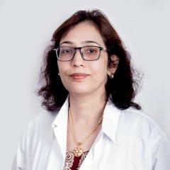 Dr. Sarita Jain